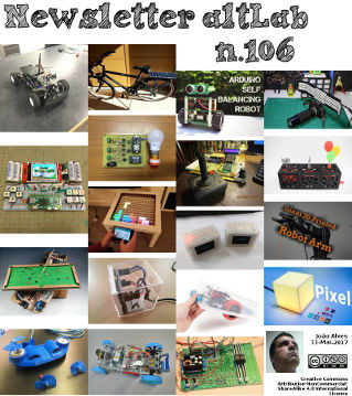 Newsletter Nº106