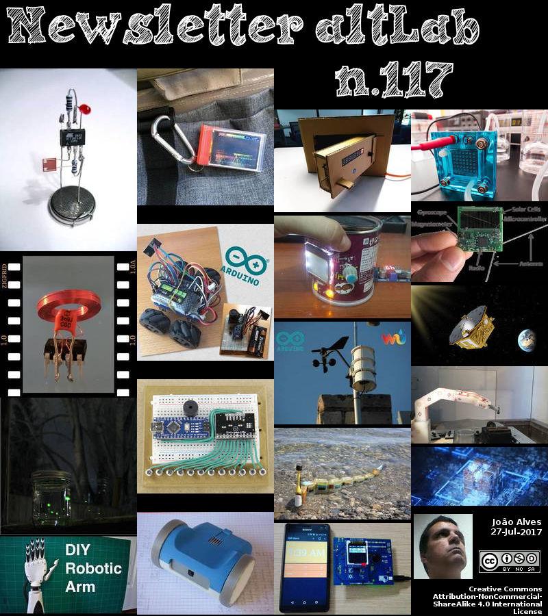 Newsletter117Cover Newsletter altLab 2017 07 27 N