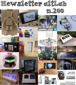 Newsletter Nº200
