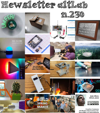 Newsletter Nº230