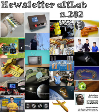 Newsletter Nº282