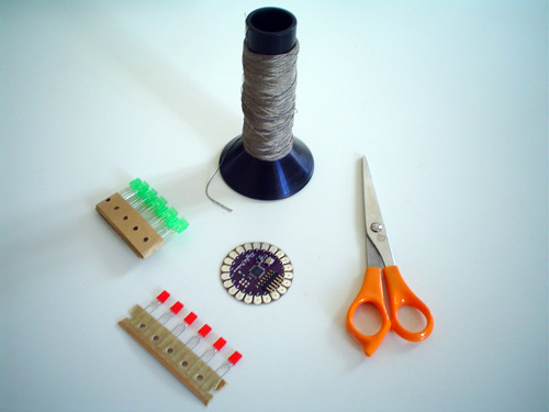 soft circuits open lab