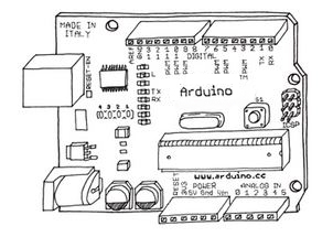 Arduino Sunday!