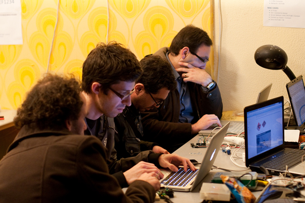 Arduino Hack Day