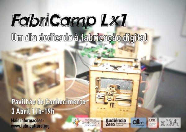 FabriCamp Lx1