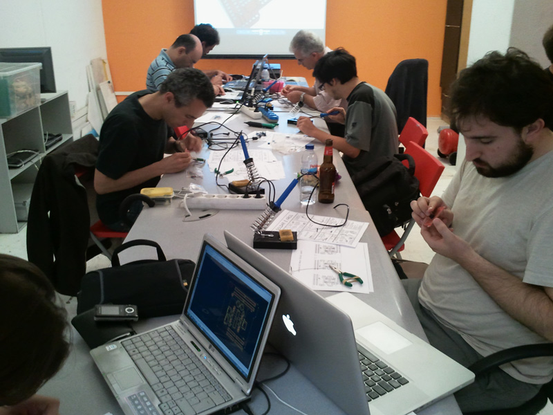 Arduino Shields Workshop