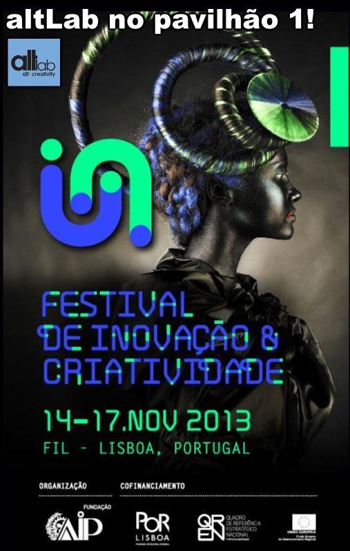 Festival de Inovação e Creatividade