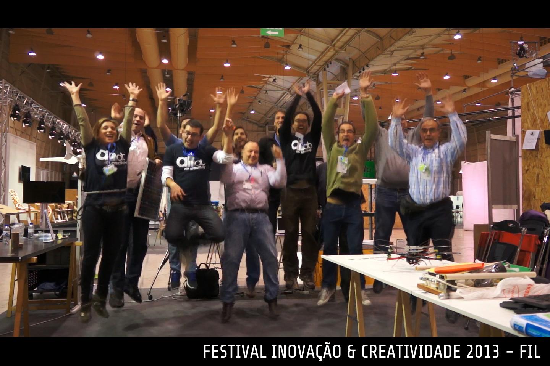Altlab - Fecho @ Festival IN - FIL