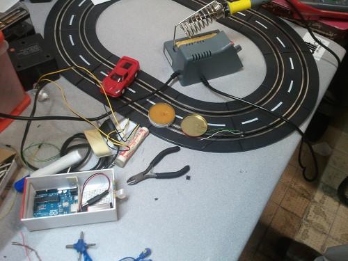 hacky racers