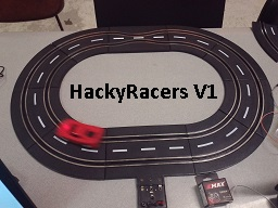 HackyRacers