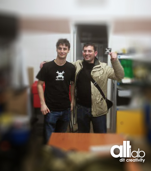 altLab meets Hackaday